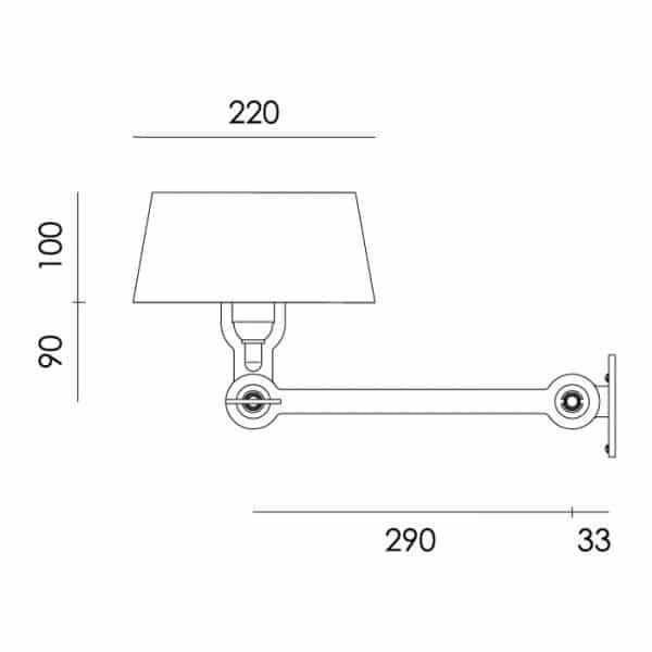 tonone lamp