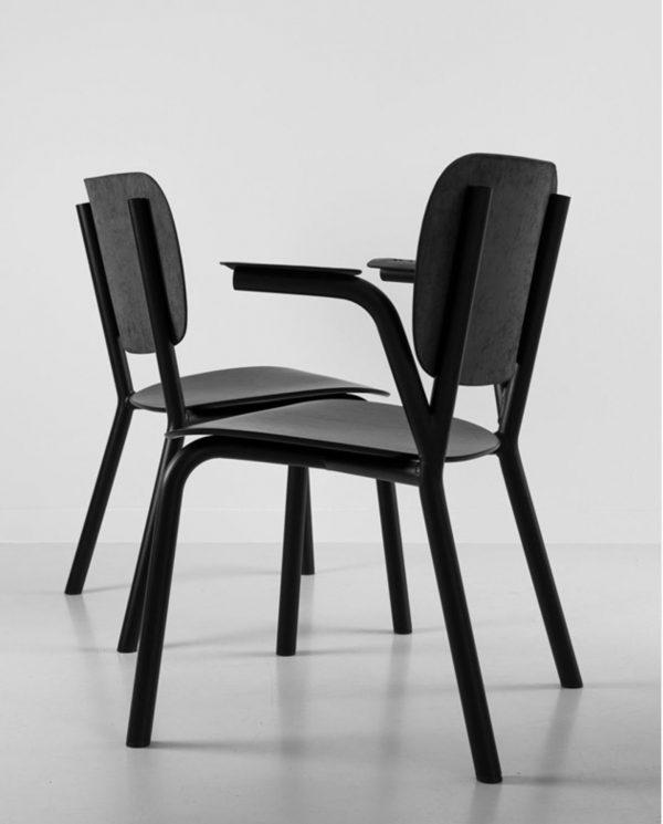 Emil rosi functionals stoel