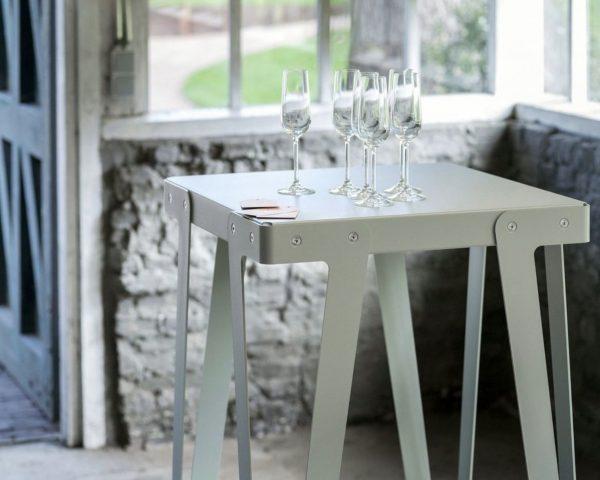 Lloyd High Table door Serener voor Functionals parallel