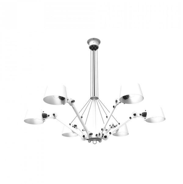 tonone witte lamp