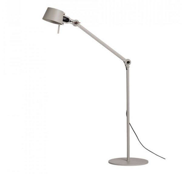 tonone vloerlamp lichtgrijs d-sire