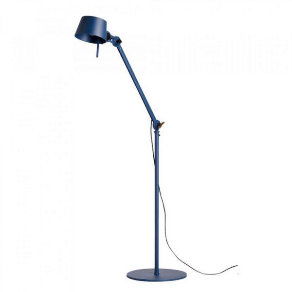 tonone vloerlamp blauw