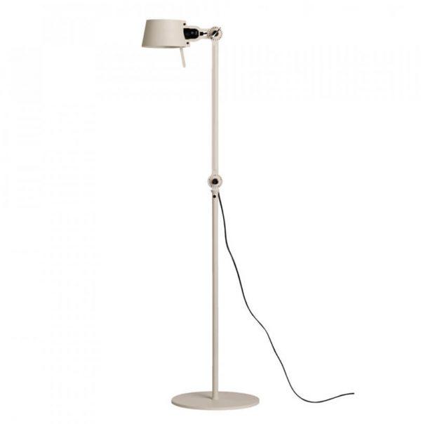 tonone vloerlamp gebroken wit