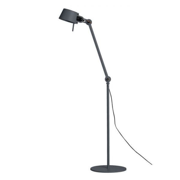 tonone vloerlamp donker grijs