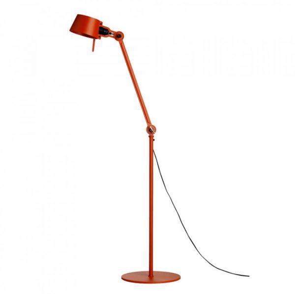 tonone vloerlamp oranje