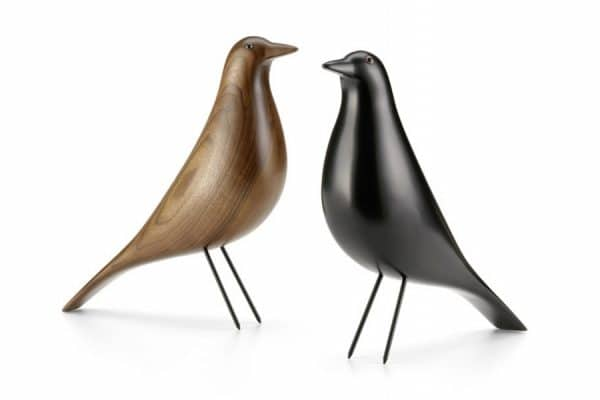 Vitra Eames house bird D-sire
