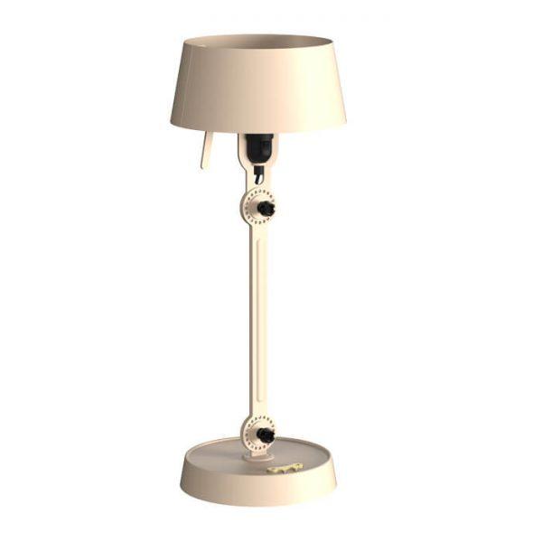 gebroeken wit tafellamp tonone bolt