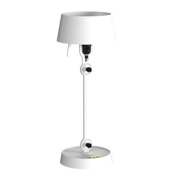 pure white tafellamp bolt tonone