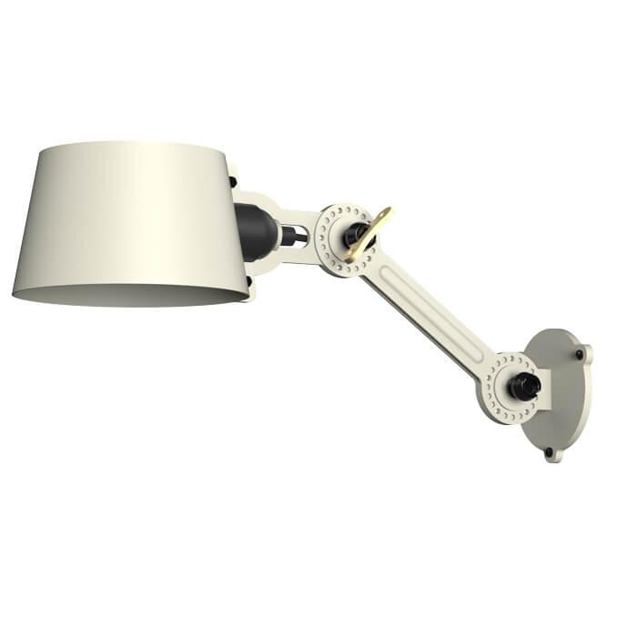 Licht Grijs Wandlamp Tonone
