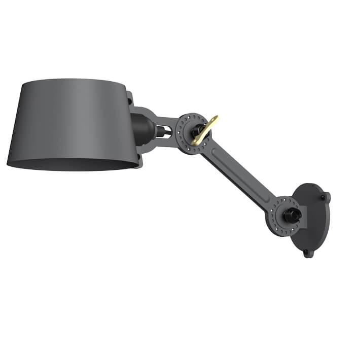Donker Grijs Lamp Tonone