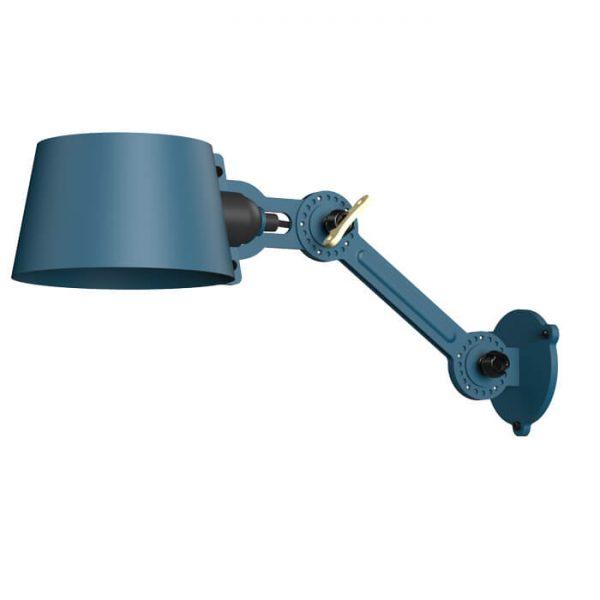 wandlamp blauw tonone bolt