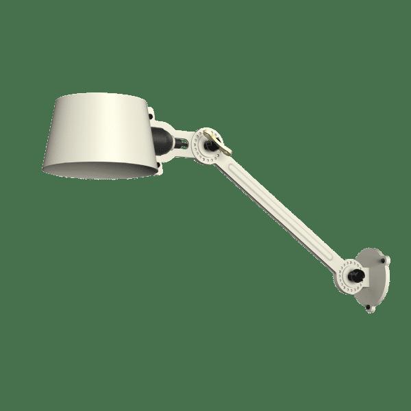 licht grijze wandlamp tonone