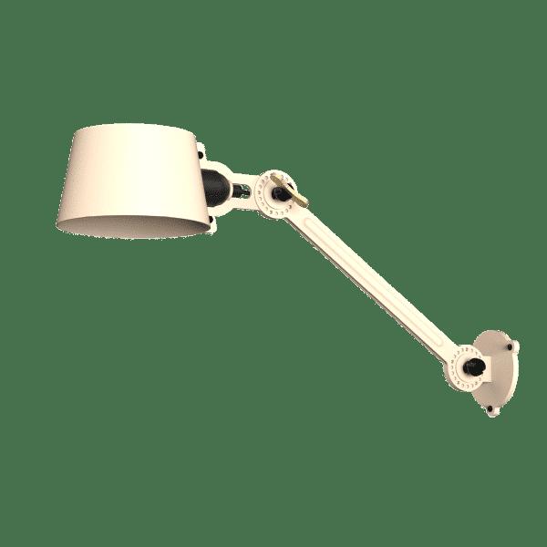 tonone wandlamp gebroken wit