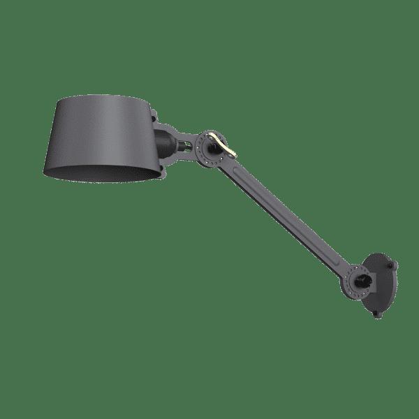tonone wandlamp donker grijs