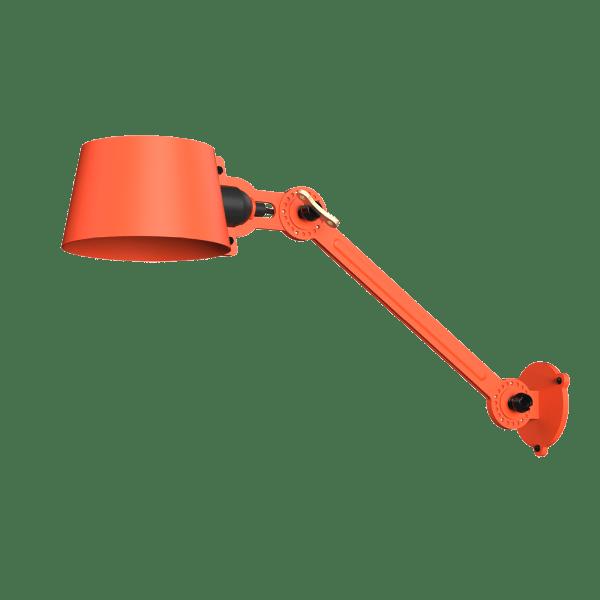 tonone wandlamp oranje