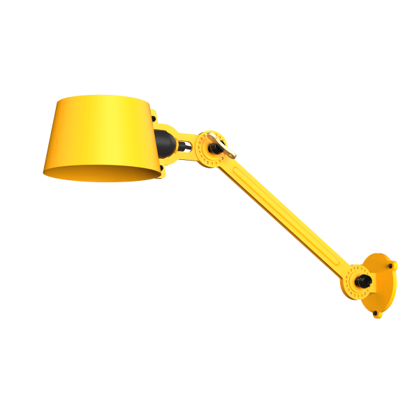 tonone wandlamp sunny yellow