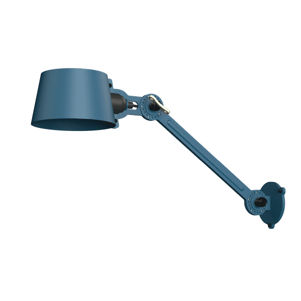 tonone wandlamp blauw