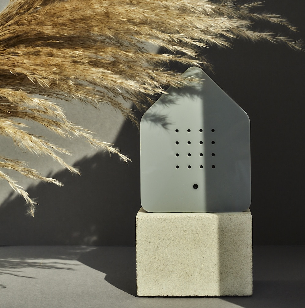 Rust In Huis Met Zwitscherbox 1 | D-Sire