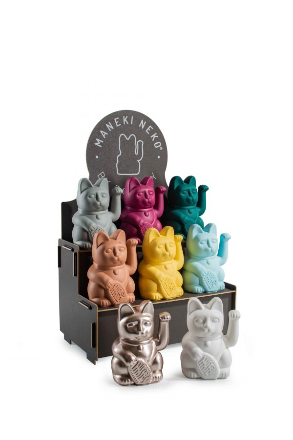 Lucky Cats Donkey Collectie