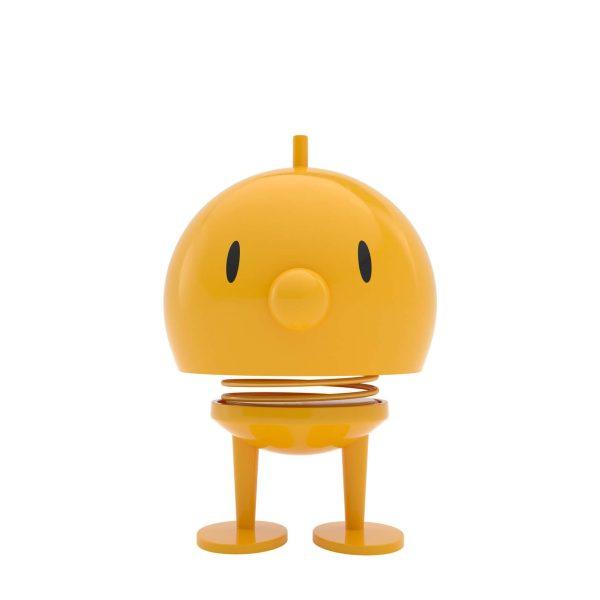 Hoptimist bumble yellow