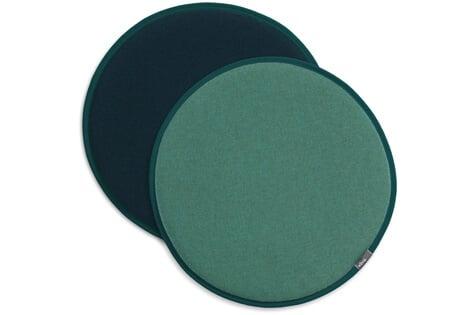 vitra seat dots groen