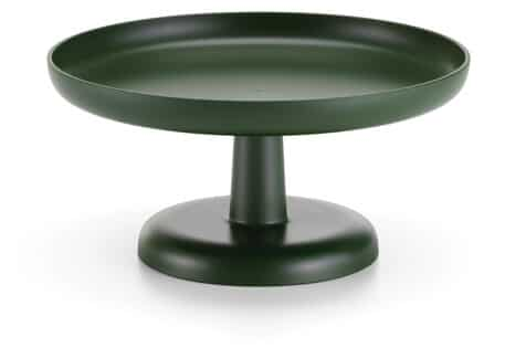 vitra high tray ivy groen