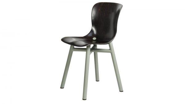 Wendela Functionals stoel donker parallel