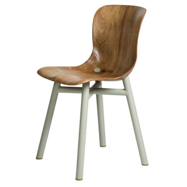Wendela Functionals stoel naturel parallel