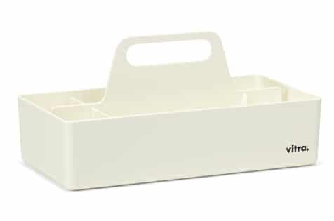 mooie toolbox wit van vitra design