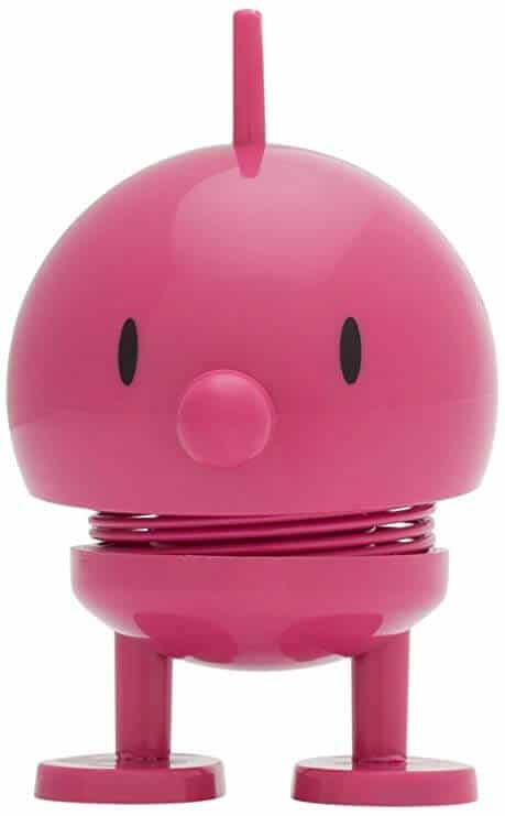 bumble pink hoptimist by d-sire