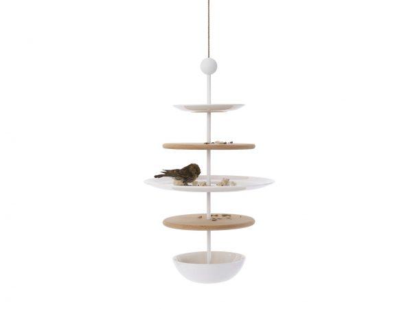 vogelvoederplaats dish of desire