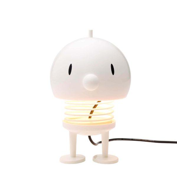 Hoptimist lamp wit d-sire heerenveen