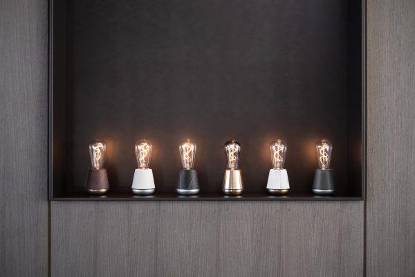 humble oplaadbare tafellamp