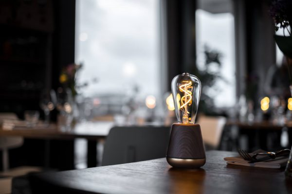 humble one oplaadbare lamp