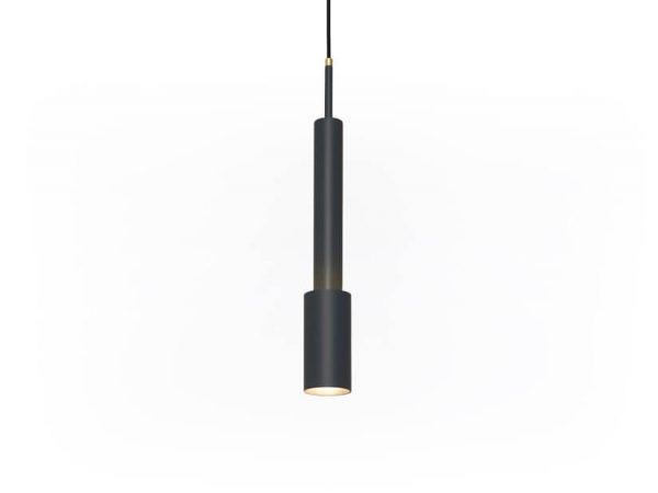 frederik roije lamp skylight zwart