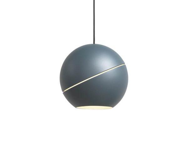 hanglamp blauw frederik roije