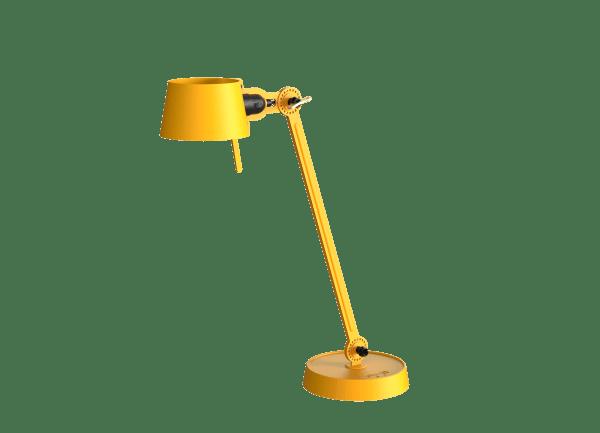tonone bolt desk 1 arm sunny yellow