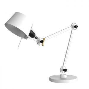 Witte Tonone Lamp