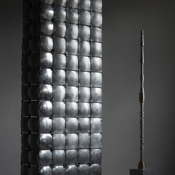 Design Kast Aluminium cabinet