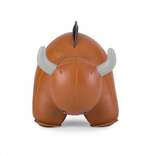 zuny bull