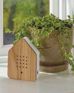 Zwitscherbox Het Huisje Met Vogelgeluiden 2 | D-Sire