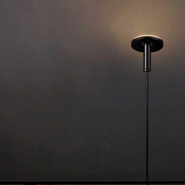 beads vloerlamp uplight