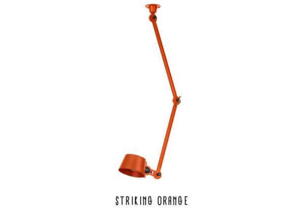 tonone plafondlamp oranje