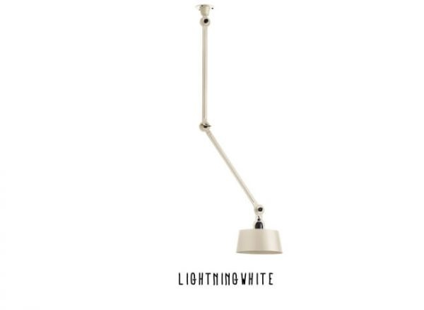witte tonone plafondlamp underfit 2 arm