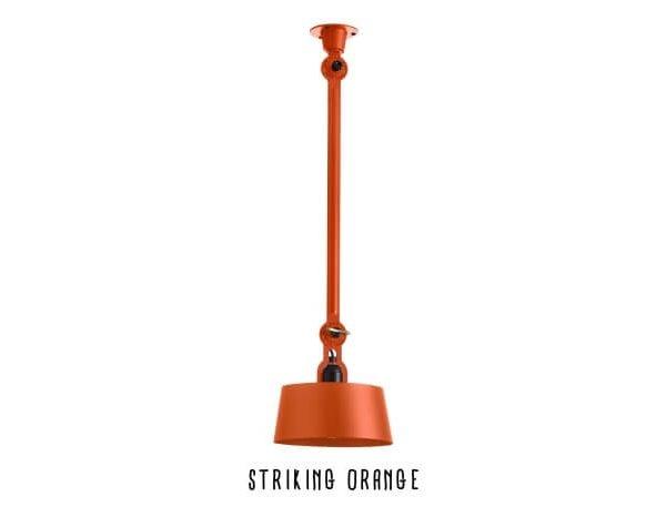 plafondlamp oranje bolt tonone