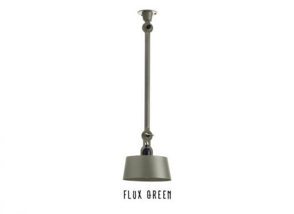 groene plafondlamp tonone underfit