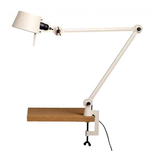 tonone bolt desk klem lamp