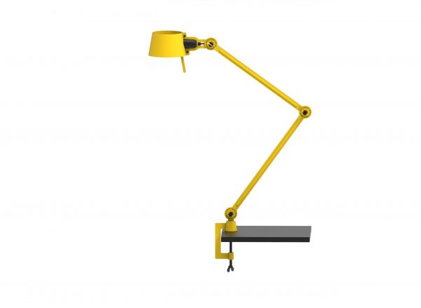 bolt sunny yellow