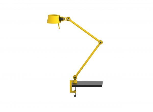 tonone lamp met klem