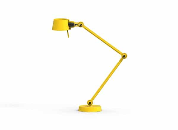 tonone desk lamp geel